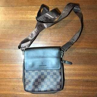 Class A Louis Vuition Sling Bag