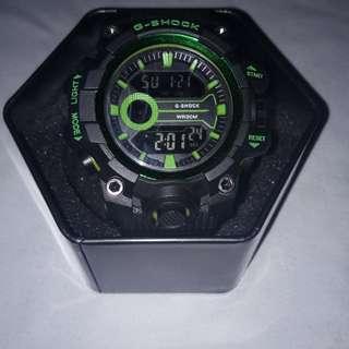 G-SHOCK /WR30M/ Watch