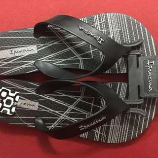 Authentic Ipanema Slippers