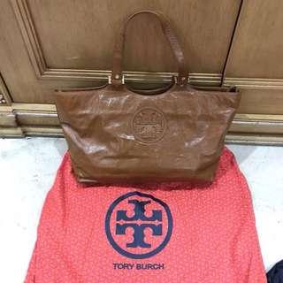 TORY BURCH Brown Bag - ASLI