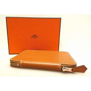 Hermes leather diary cover