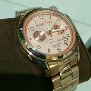 #PROMO Michael Kors Limited Edition Watch import ORIGINAL