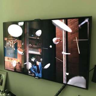 "Samsung 46"" Smart TV UA46ES7000"