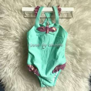 mermaid swimsuit used once lang para sa pictorial