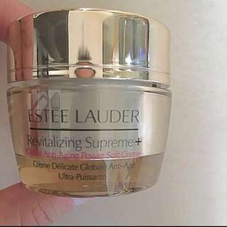 BN Estée Lauder Revitalizing Supreme + Global Anti-Aging Power Soft Crème, 15ml Estee Lauder
