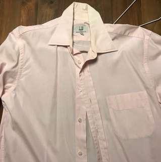 Formal Pink Shirt