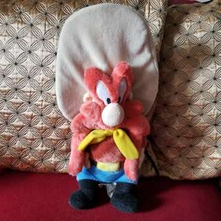 Looney Tunes Character Stuff Toy Collectibles