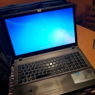 Neo Laptop core i7