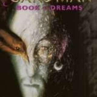 The Sandman: Book of Dreams by Neil Gaiman & Ed Kramer