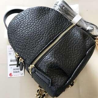 Zara bagpacks