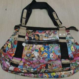 Authentic Tokidoki for lesportsac