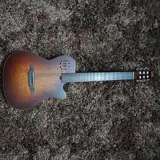Godin nylon Guitar