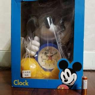 米奇老鼠時鐘