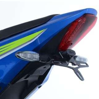 2017 GSXR1000 R&G Tail Tidy