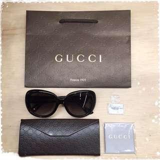 gucci 3830 全智賢款太陽眼鏡