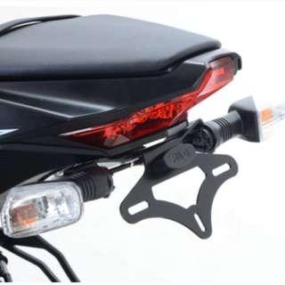 Kawa ZX10R R&G Tail Tidy