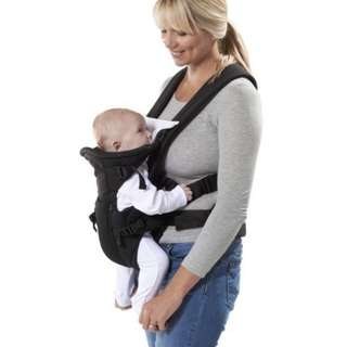 DISKON 60% ORI 100% Mothercare Three Position Baby Carrier
