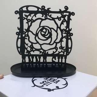 Anna Sui 耳環首飾架