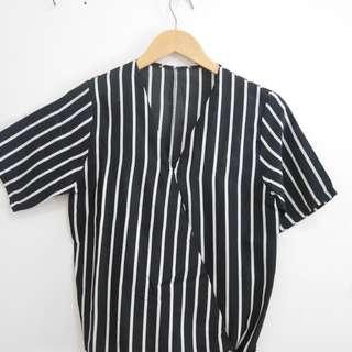 Kimono Stripe