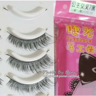 Falsies / Fake eye lashes