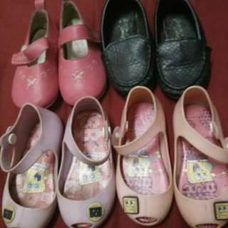 combo kids shoes