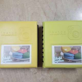 WTS > Instax Mini Pocket Album