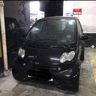 03 Smart Fortwo