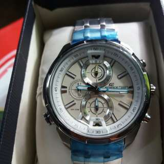 Edifice watch for him