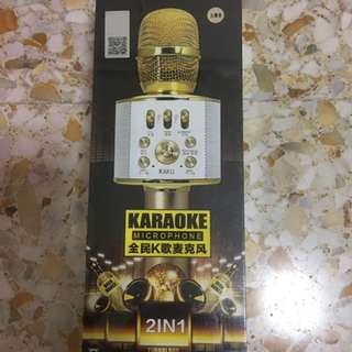iKaku Microphone 🎤