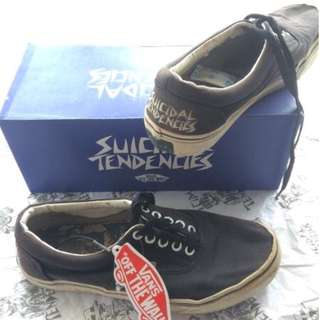 Cans suicidal tendencies band music edition size 40-41