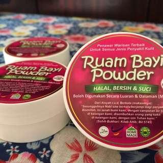 Ruam Bayi Powder