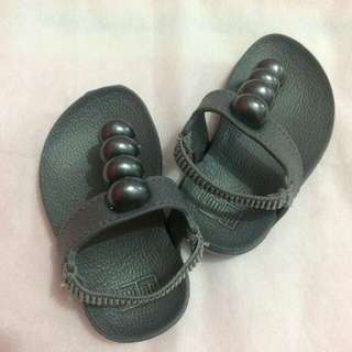 Baby fitflop