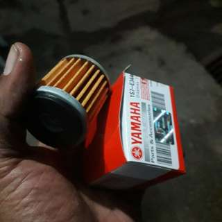 OIL FILTER LC135/Y15/FZ150