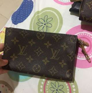 LV small leather goods