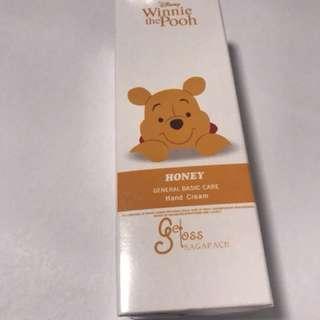 Hand Cream from Korea - Honey