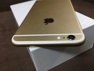 Rush iPhone 6+ 16gb, 64gb Factory Unlock Openline