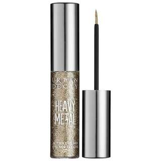 Urban Decay Heavy Metal Glitter Eyeliner in Midnight Cowboy