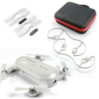 Drone Pocket Dobby Fullset Bisa Cicilan Tanpa Dp