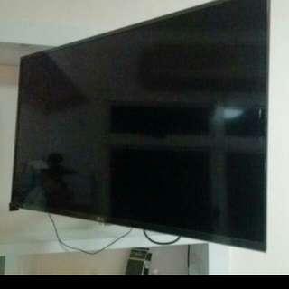 "Samsung Smart TV 60"""