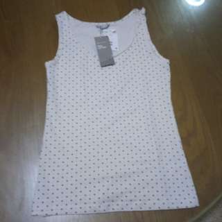 H&M Cotton Tank top
