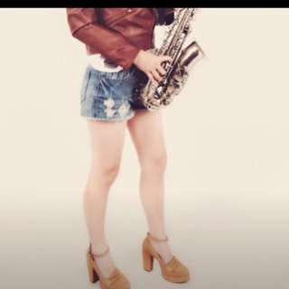 Elle yamada inspired heels