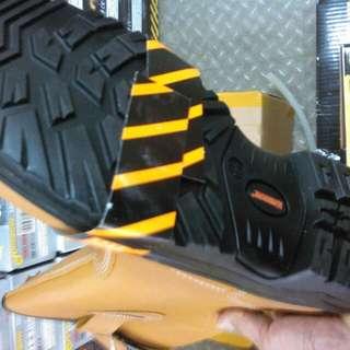 Sepatu safety Krisbow size 40