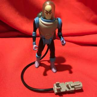Mr Freeze - Batman the Animated Series 1993
