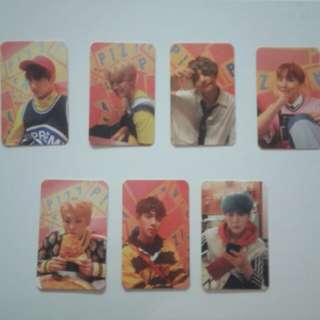 [ READYSTOCK ] Love Yourself Photocard