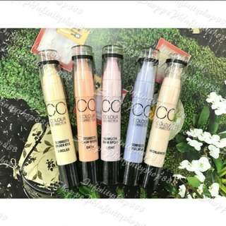 Colour Corrector twist stick