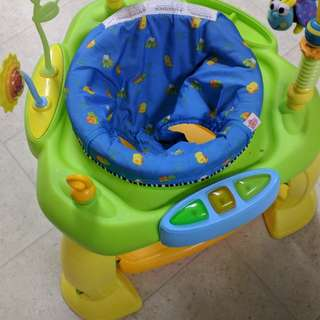 Good condition baby bouncer