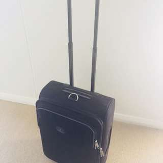 Carry on bag SAMSONITE