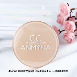 ANMYNA 气垫CC霜