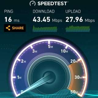 CSL 4G 網絡高速儲值年卡