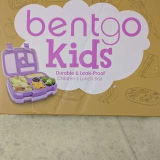 Brand new Bentgo kids lunch box